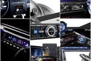 Photo #1: Car Audio Installation