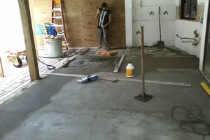 Photo #24: JOEY'S TILE SERVICE - Wood, Marble, Ceramic, Floor Covering and Installation