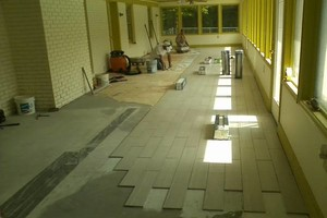Photo #23: JOEY'S TILE SERVICE - Wood, Marble, Ceramic, Floor Covering and Installation