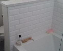Photo #20: JOEY'S TILE SERVICE - Wood, Marble, Ceramic, Floor Covering and Installation