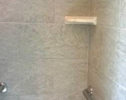 Photo #3: JOEY'S TILE SERVICE - Wood, Marble, Ceramic, Floor Covering and Installation
