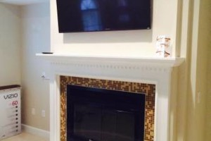 Photo #4: Professional TV Installations starting at $49. Great Summer Special!