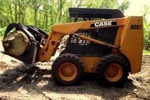 Photo #24: Grading, concrete removal, dirt work, etc