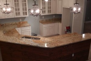 Photo #18: FLORIDA GRANITE COUNTER TOPS STARTING / $28/SQFT