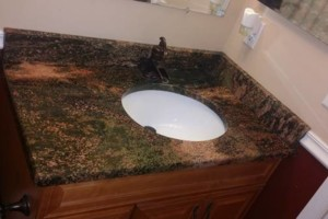 Photo #11: FLORIDA GRANITE COUNTER TOPS STARTING / $28/SQFT