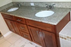 Photo #9: FLORIDA GRANITE COUNTER TOPS STARTING / $28/SQFT