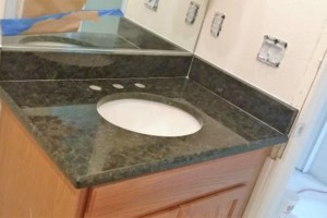 Photo #4: FLORIDA GRANITE COUNTER TOPS STARTING / $28/SQFT