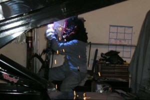 Photo #7: Professional experienced welder in your budget