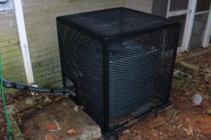 Photo #6: Professional experienced welder in your budget