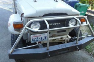 Photo #2: Professional experienced welder in your budget