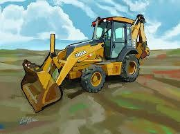 Photo #1: R&D Backhoe & Construction Service
