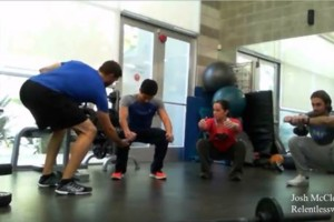 Photo #3: Josh McClelland. Affordable Personal Training