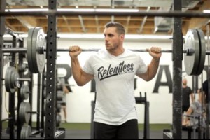 Photo #1: Josh McClelland. Affordable Personal Training