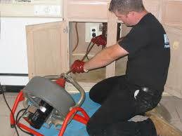 Photo #7: American Plumbing. Drains Unclogged or Main sewer line Unclogged
