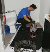 Photo #6: American Plumbing. Drains Unclogged or Main sewer line Unclogged