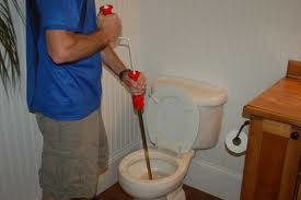 Photo #5: American Plumbing. Drains Unclogged or Main sewer line Unclogged