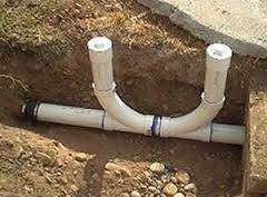 Photo #3: American Plumbing. Drains Unclogged or Main sewer line Unclogged