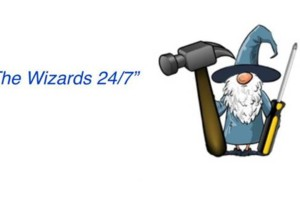 Photo #1: The Wizards 24/7 Handyman Services - Call Us Today!