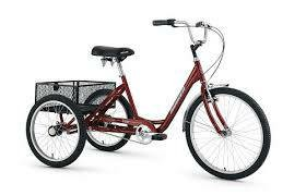 Photo #1: Vinnies Mobile Electric Scooter & Bicycle Repair