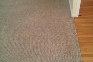 Photo #4: T-Bowe's Carpet Tile and Grout Cleaning