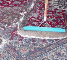 Photo #1: T-Bowe's Carpet Tile and Grout Cleaning