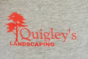 Photo #2: Quigley Licensed and Insured Lawn Maintenance Landscaping