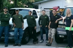 Photo #24: TEZNA LANDSCAPING & TREE TRIMMING SERVICES