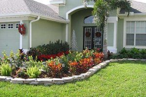 Photo #12: TEZNA LANDSCAPING & TREE TRIMMING SERVICES