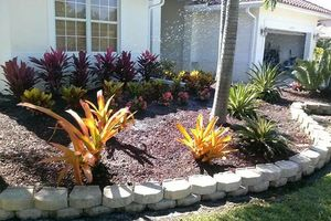 Photo #5: TEZNA LANDSCAPING & TREE TRIMMING SERVICES