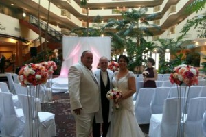 Photo #12: Bilingual Weddings /A Ceremony of Love! Una Ceremonia de Amor!