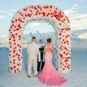 Photo #9: Bilingual Weddings /A Ceremony of Love! Una Ceremonia de Amor!