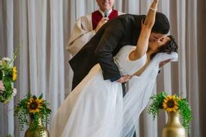 Photo #8: Bilingual Weddings /A Ceremony of Love! Una Ceremonia de Amor!