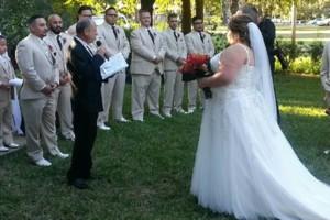 Photo #6: Bilingual Weddings /A Ceremony of Love! Una Ceremonia de Amor!