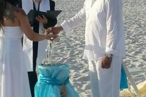 Photo #4: Bilingual Weddings /A Ceremony of Love! Una Ceremonia de Amor!