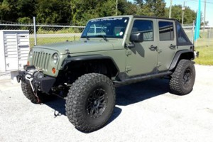 Photo #13: Want to BLACKOUT your RIDE? Rims, Emblems, ROOF Wraps, Brake Calipers
