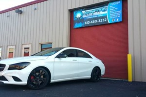 Photo #11: Want to BLACKOUT your RIDE? Rims, Emblems, ROOF Wraps, Brake Calipers