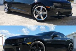 Photo #7: Want to BLACKOUT your RIDE? Rims, Emblems, ROOF Wraps, Brake Calipers