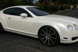 Photo #6: Want to BLACKOUT your RIDE? Rims, Emblems, ROOF Wraps, Brake Calipers