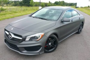 Photo #5: Want to BLACKOUT your RIDE? Rims, Emblems, ROOF Wraps, Brake Calipers