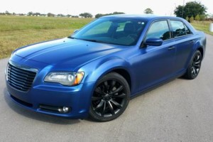 Photo #1: Want to BLACKOUT your RIDE? Rims, Emblems, ROOF Wraps, Brake Calipers