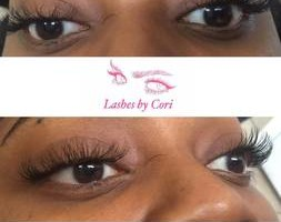 Photo #1: LeBelle Day Spa. Mink Eyelash Extensions $85