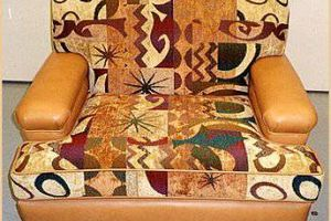 Photo #9: CUSTOM UPHOLSTERY SERVICES