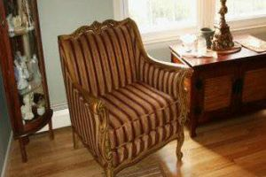 Photo #8: CUSTOM UPHOLSTERY SERVICES