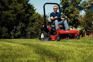 Photo #5: LAWN CARE! Same day or next day cuts available!