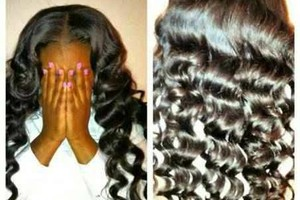 Photo #7: Mobile Hair StylistŸš— Available NOW for Celebrity...