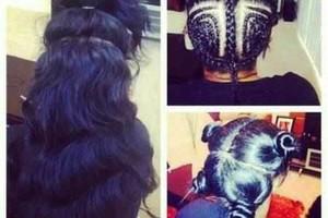 Photo #3: Mobile Hair StylistŸš— Available NOW for Celebrity...
