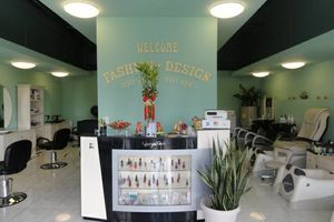 Photo #6: WELCOME To FASHION DESIGN HAIR SALON & NAILS SPA