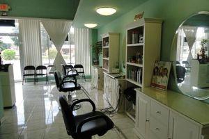Photo #1: WELCOME To FASHION DESIGN HAIR SALON & NAILS SPA
