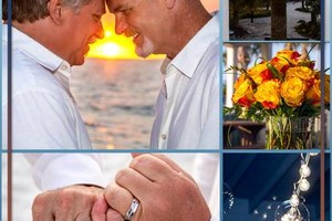Photo #1: Beachcomber Photography. Gay Wedding Photography