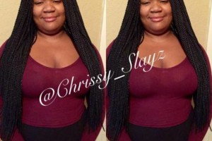 Photo #16: Quick weave, Sew ins, Briads, Crochets, Twist, etc